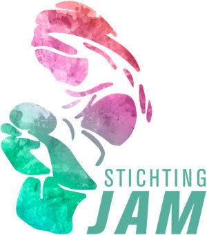 Stichting JAM Logo